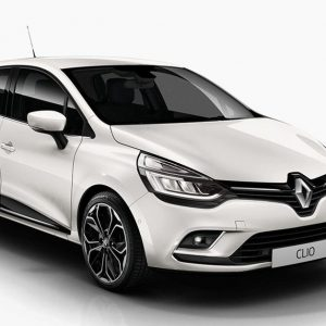Tropic Rent a Car Tenerife, Alquiler de coches Tenerife sur, Renault Clio