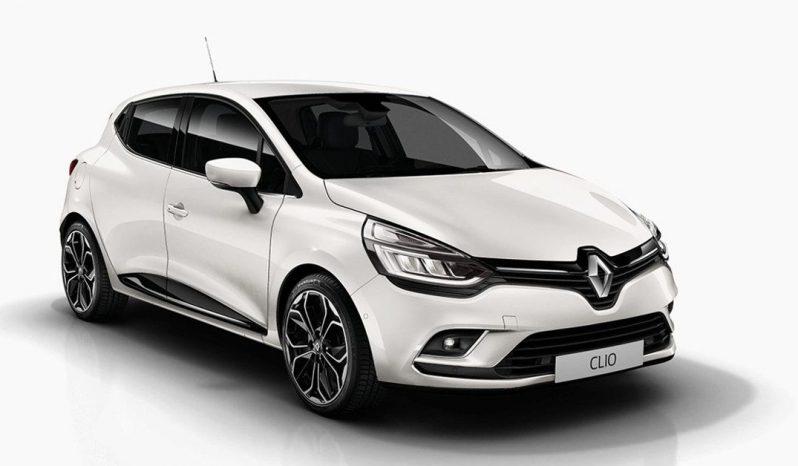 Tropic Rent a Car Tenerife, Alquiler de coches, Renault Clio