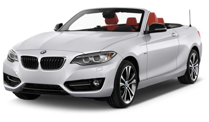 Tropic Rent a Car Tenerife, Alquiler de coches, Cabrio BMW