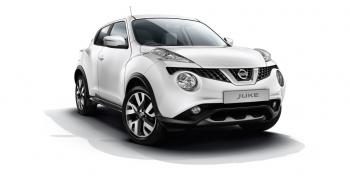 Tropic Rent a Car Tenerife, Alquiler de coches, Nissan Juke