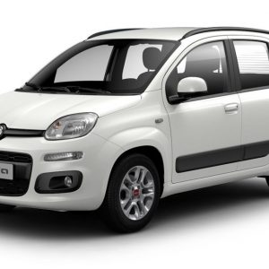Tropic Rent a Car Tenerife, car rental , Fiat Panda