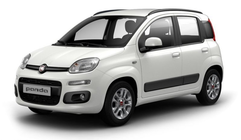 Tropic Rent a Car Tenerife, Car Rental, Fiat Panda
