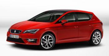Tropic Rent a Car Tenerife, Alquiler de coches, Seat Leon