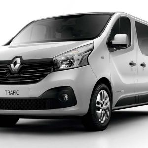 Tropic Rent a Car Tenerife, Alquiler de coches, car rental, Renault Traffic